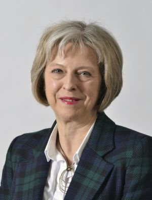 Theresa May, how will her cabinet impact European Pallet Delivery