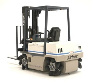 All about Forklifts