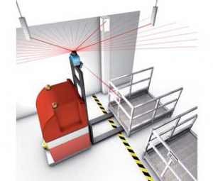Logistics Companies Becoming Laser Guided