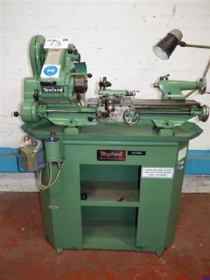 Shipping Lathes and Milling machines and other machine tools